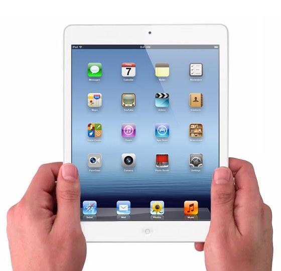 Как позвонить с iPad'а