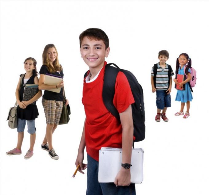 Как повысить авторитет в классе