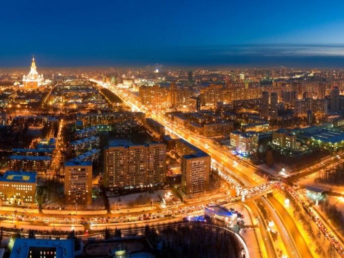 Куда поехать жить в России