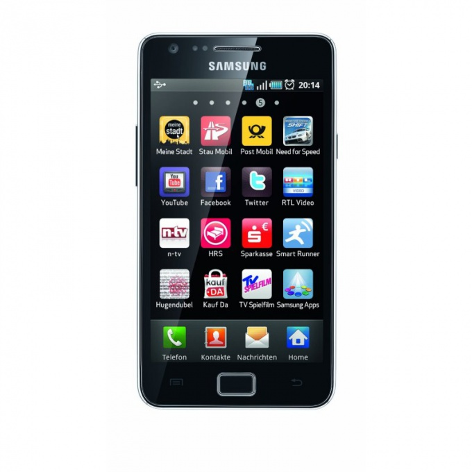 How to update Samsung Galaxy S2