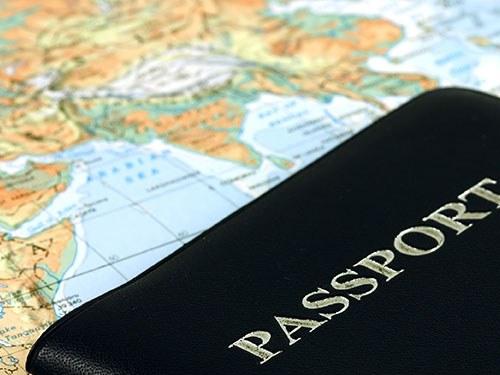 Как определить подлинность паспорта