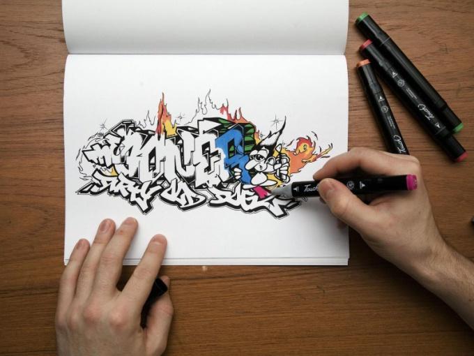 Как нарисовать смешной комикс