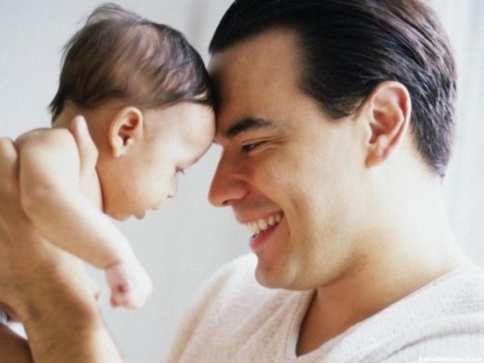 Как написать заявление на выплату пособия при рождении ребенка