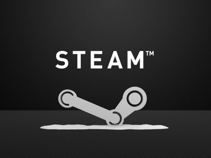 Why not start steam