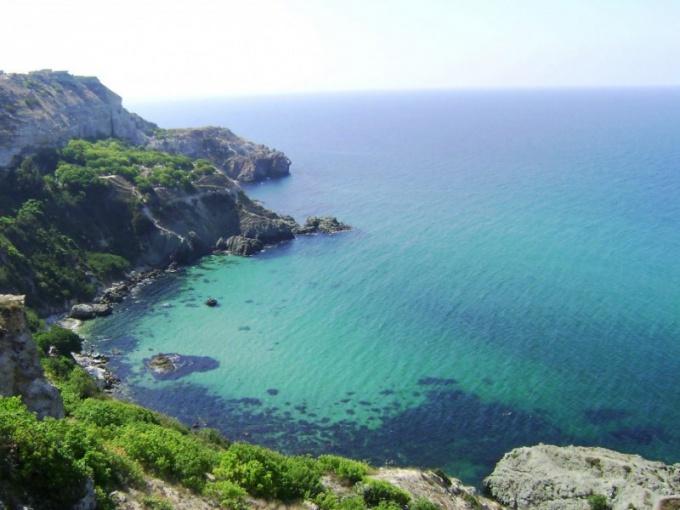 Куда поехать в Крым