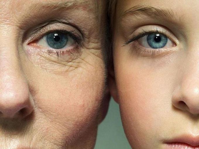 Как определяется возраст