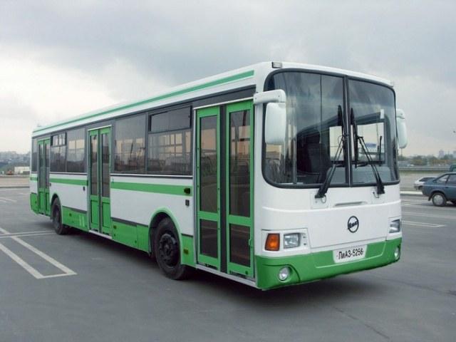 Куда жаловаться на автобус