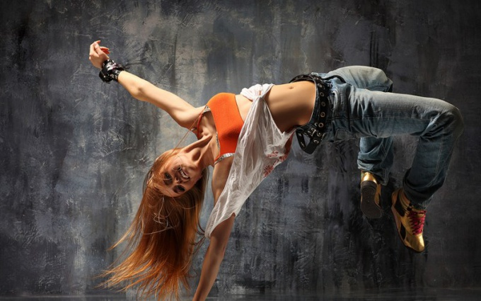 Как на дому научиться танцевать хип-хоп