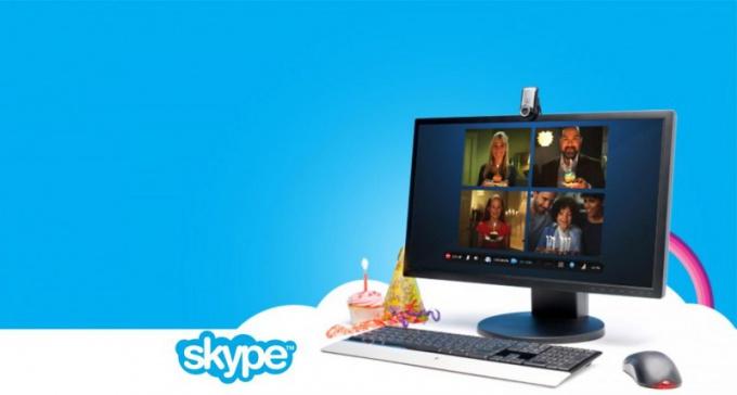 Как общаться по Скайпу