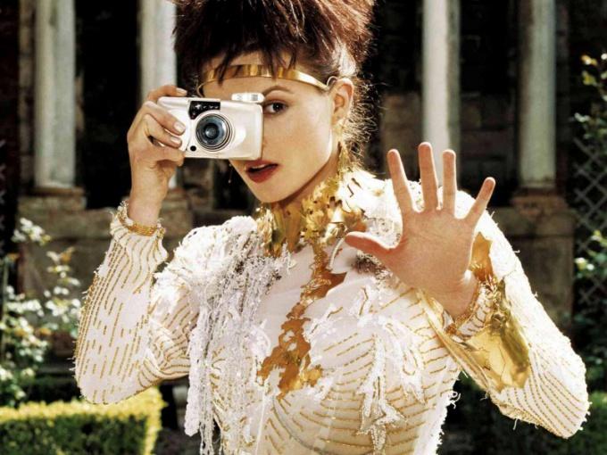 Как научиться снимать на цифровой фотоаппарат