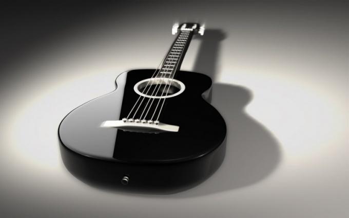 Как научиться играть на гитаре, если у тебя нет слуха