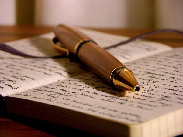 How to write English writing letters