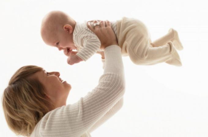 Как написать заявление на выплату пособия по рождению