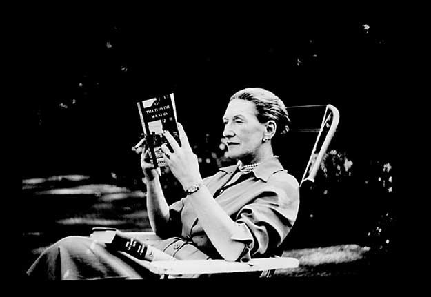 Элизабет Боуэн, 1899-1973