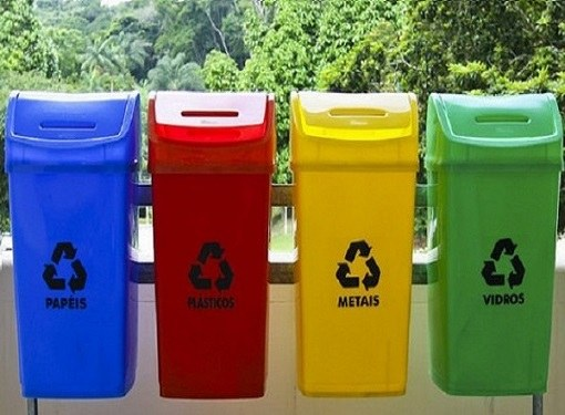 Where to recycle waste