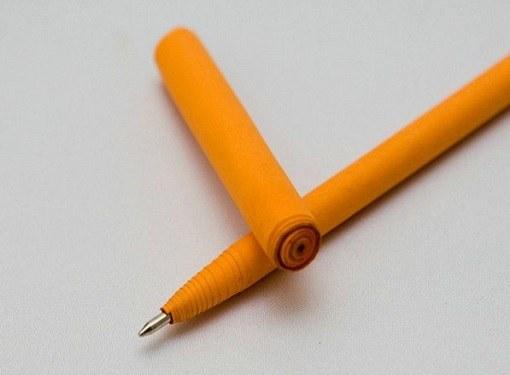 Как научиться фокусам с ручкой