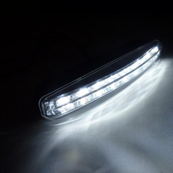 Как вставлять лампы дневного света