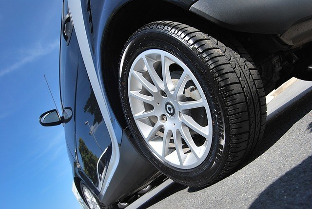 Как устанавливать шины