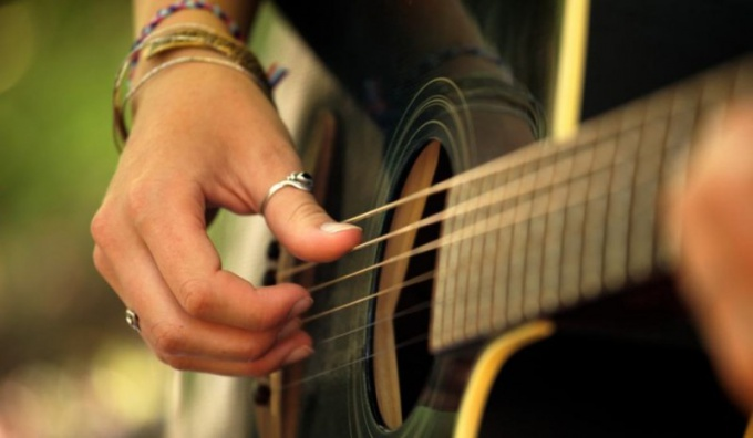 """Как играть на гитаре песню """"Сплина"""" """"Выхода нет"""""""