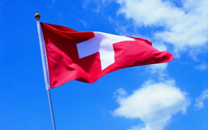 Как въехать в Швейцарию