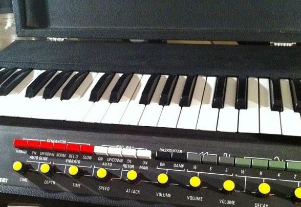 Как на клавиатуре играть как на синтезаторе