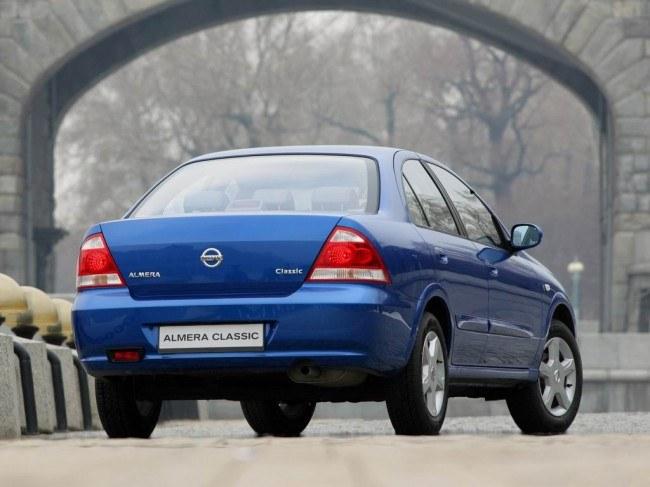 """How to remove a bumper sticker """"Nissan Almera classic"""""""