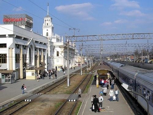 Как уехать из Краснодара