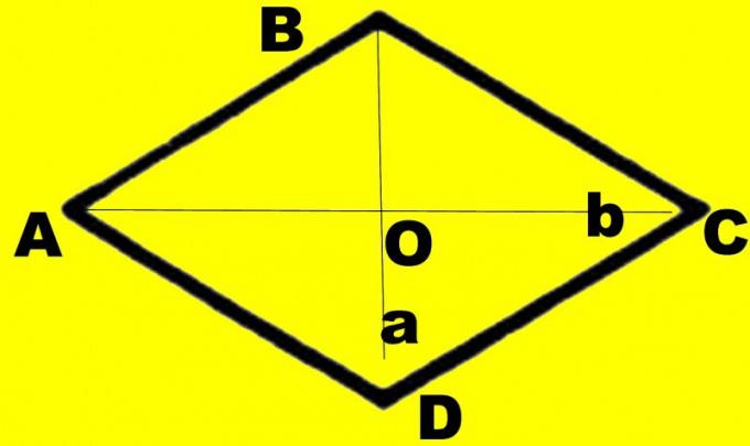 Как найти объем abcd