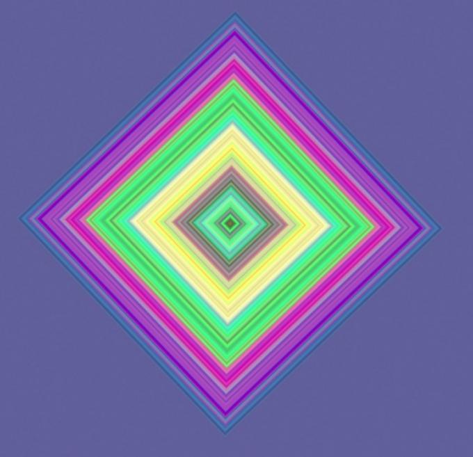 Четырехугольники бывают разных видов