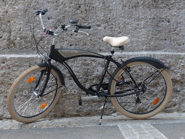 Как собрать заднюю втулку велосипеда