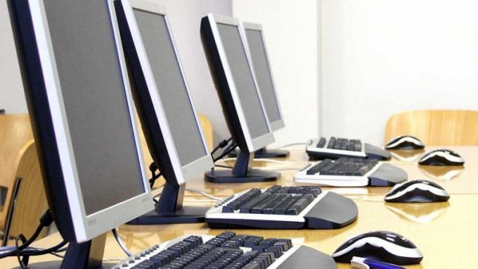 Как между двумя компьютерами настроить интернет