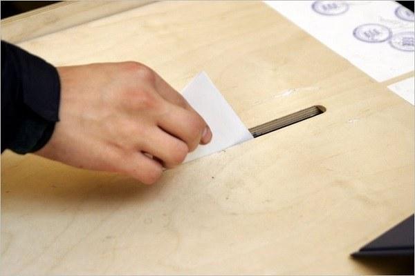 Как голосовать не по прописке