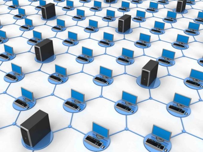 Как настроить локальную сеть в классе