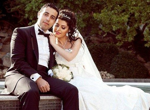 How to marry an Azerbaijani