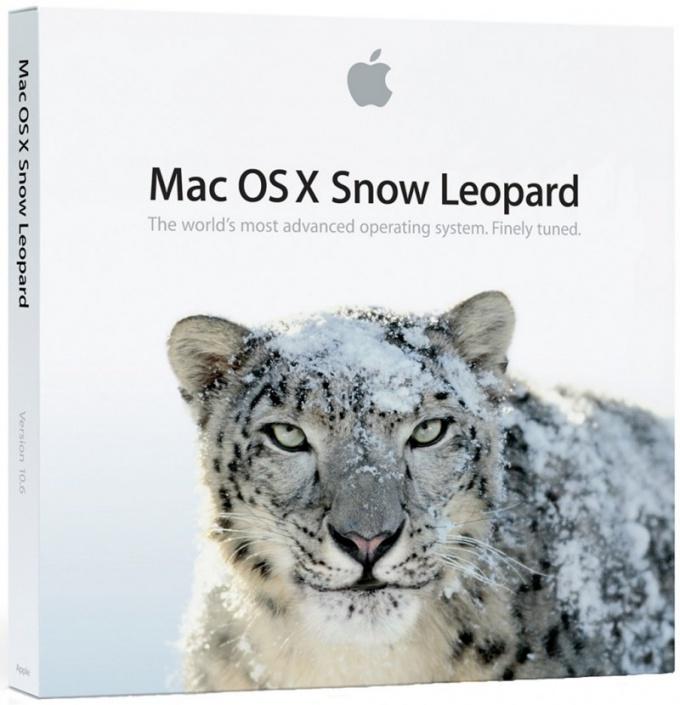 Как обновить Mac OS