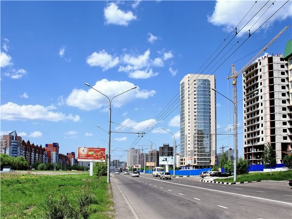 Квартира в Тольятти