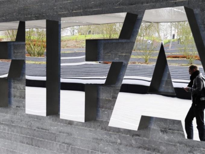 Жеребьевка под эгидой ФИФА