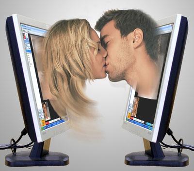 Виртуальный роман - эмоции, физиология, реальность