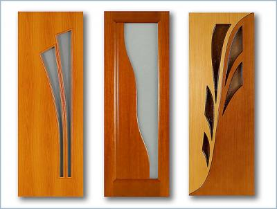 Как выбрать межкомнатные двери? Какая дверь лучше - ламинированная или ПВХ?