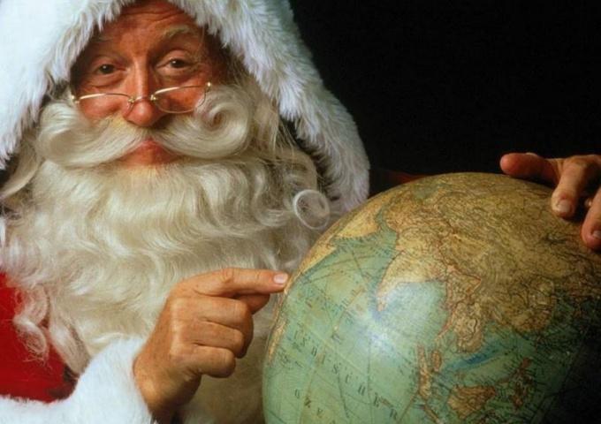 Куда ехать отдыхать в Новый Год