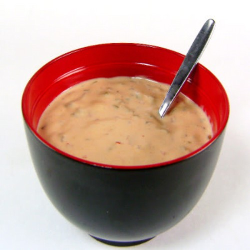 Как сделать основной красный соус