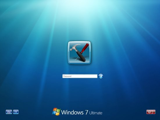 How to disable administrator in Windows 7