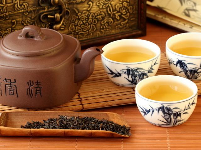 Правильно заваренный чай- это наслаждение вкусом