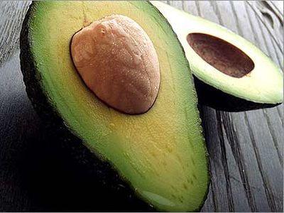 Авокадо- полезный и вкусный продукт