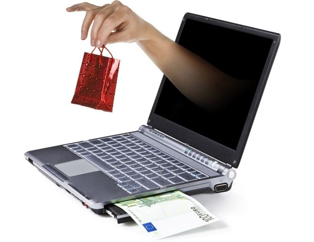 How secure is shopping in the online stores