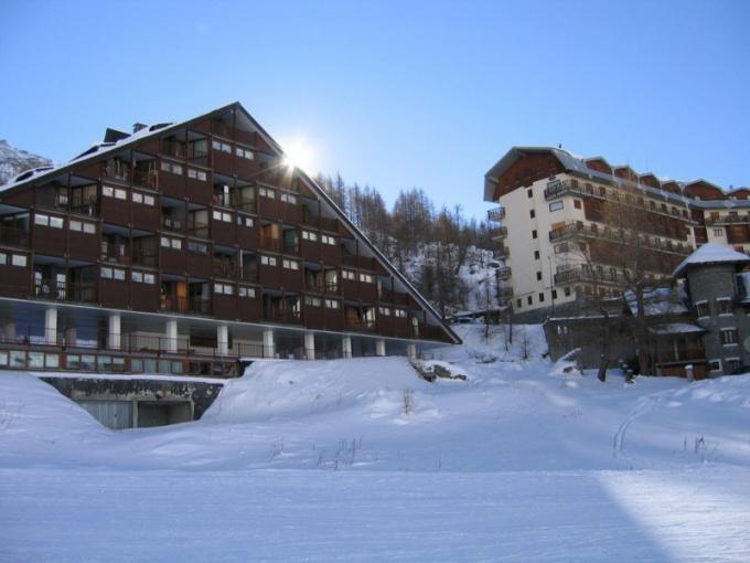 Итальянские зимние курорты ждут вас в гости!