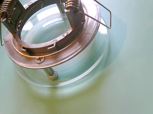 Литая платформа, кольцо не скроется