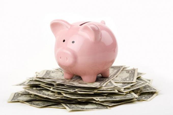 Как начать копить деньги с нуля