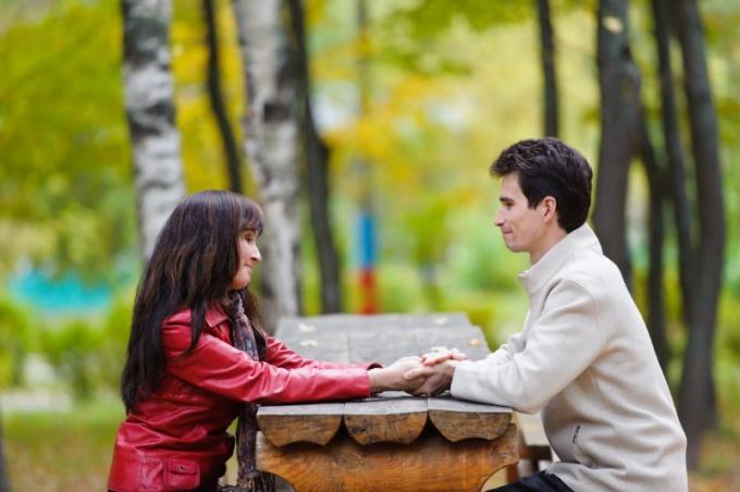 Как познакомиться с женщиной
