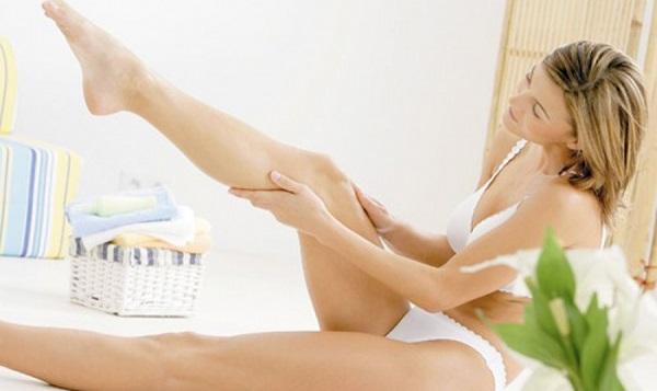 Как избавиться от обвисшей кожи - косметика